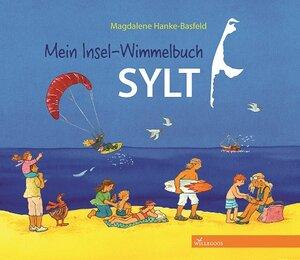 Mein  Insel Wimmelbuch Sylt - Willegoos Verlag