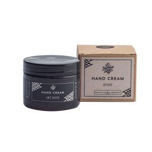 Handcreme Bergamotte und Eucalyptus 50ml - The Handmade Soap Company