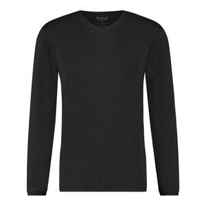Herren Langarm Shirt Rudra – Bambus und Bio-Baumwolle - Renegade Guru
