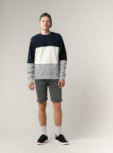 Herren Sweatshirt MANOJ - Nachhaltig mit Fairtrade Cotton & GOTS zertifiziert - MELAWEAR