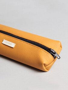 pencil case / Etui / Stiftetasche vegan - wetheknot