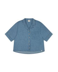 Hemd aus Biobaumwolle für Frauen / Women Ari Shirt - Matona