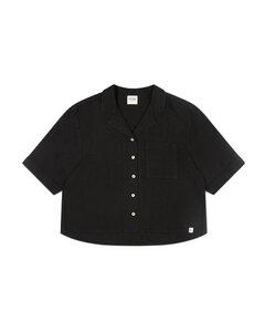 Hemd aus Leinen für Frauen / Women Ari Shirt - Matona