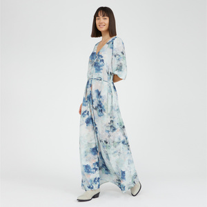Kleid Tyraa Watercolours - ARMEDANGELS