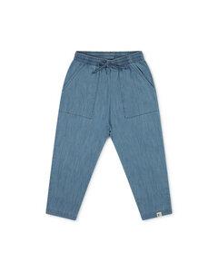 Hose aus Biobaumwolle für Kinder / Lio Pants - Matona