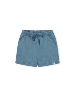 Kurze Hose aus Biobaumwolle für Kinder / Arkie Shorts - Matona