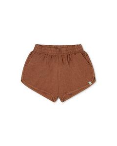 Kurze Hose aus Leinen für Frauen / Women Bloem Shorts - Matona