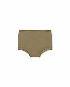 Unterhose für Kinder aus pflanzengefärbter Biobaumwolle - Matona