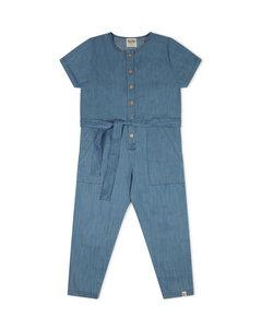 Overall aus Biobaumwolle für Kinder / Rui Overall - Matona