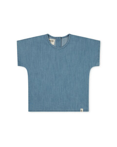 T-Shirt aus Biobaumwolle für Kinder / Arlo Tshirt - Matona