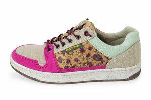 Nachhaltiger Sneaker Damen - Natural Commuter - Doghammer