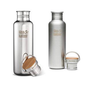 Edelstahl Trinkflasche Reflect 800ml - Klean Kanteen