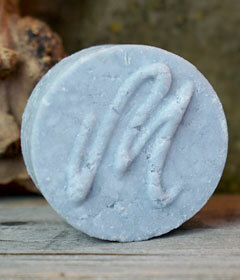 Shampoo-Taler Balance 75 g - Die Kräutermagie