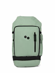Rucksack - KOMUT Medium Backpack - aus recyceltem Nylon  - pinqponq