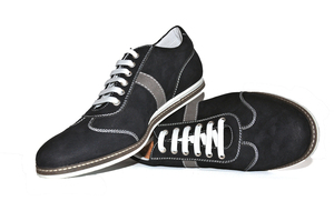 Diego - Noah Italian Vegan Shoes