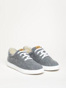Magicfelt moderner Wool Walker 101 Sneaker aus 100 % Schurwolle - Gottstein Österreich-Marke Magicfelt