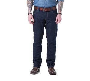 Herren Jeans Gewaschen Rinse Konzept Bio Baumwolle - Blaumann-Jeanshosen
