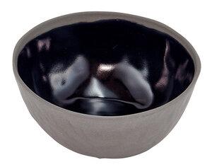 Kleine Schale Keramikserie BLANC und NOIR - liv interior