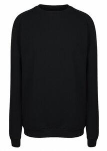 Sweatshirt - extra lange Ärmel und extra langer Rumpf für schlanke Männer ab 1,90 Meter. Zwei Längen wählbar - LANGER JUNG