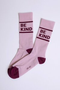 BE KIND Socks - dirts