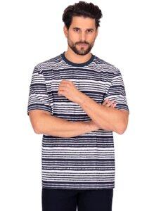 T-Shirt für Herren in Bio-Qualität - Trigema