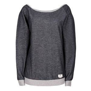 Structured Sweater Ladies - bleed