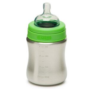 Babyflasche 267ml aus Edelstahl - Klean Kanteen