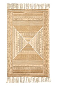 Teppich GoodWeave® zertifiziert mit Muster, 75 x 120 - TRANQUILLO
