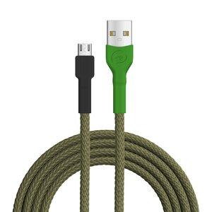 recable USB-Kabel Ladekabel recyclebar, fair und transparent - Recable