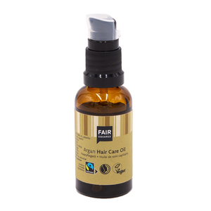 Fair Squared Hair Care Oil Argan 25ml mit Pumpaufsatz - Fair Squared