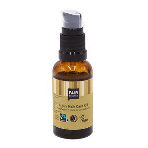 Fair Squared Hair Care Oil Argan 25ml mit Pumpaufsatz - Fair Squared