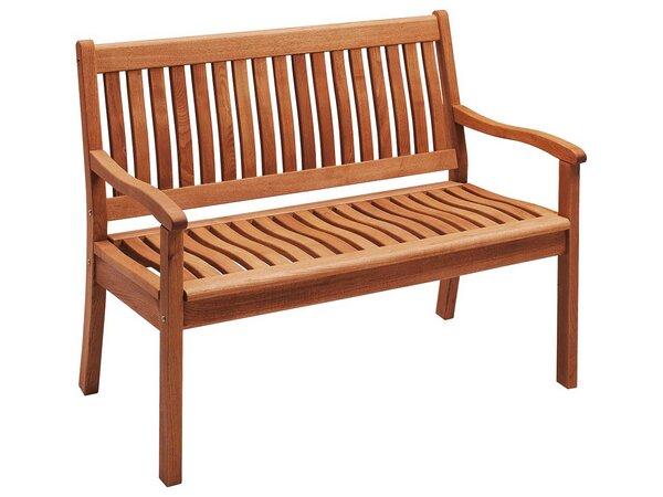 Empfehlung: Gartenbank Celano – Umweltverträglich Robinienholz  von Avocadostore DE*
