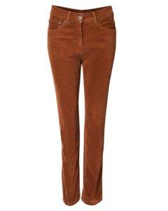Cordhose aus Bio-Baumwolle 'Cord Pants' - Alma & Lovis