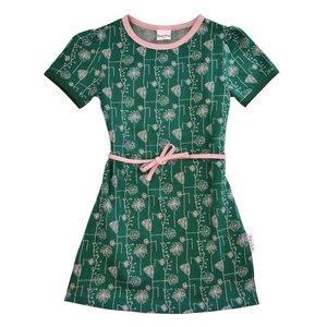 Baba Kidswear Mädchen Kleid Pusteblume - Baba Kidswear