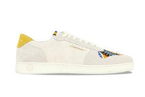 Bunte Sneaker - Sahara Argile - Frauen - PANAFRICA