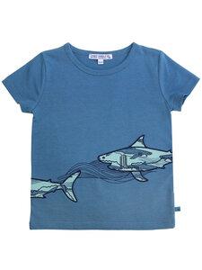 Kinder Shirt Haie - Enfant Terrible