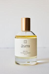 Parfum Oil - Fire - Asmi Ayurveda