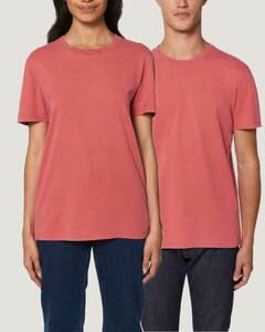 Vintage T-Shirt für Sie & Ihn | Bio Baumwolle | fair & nachhaltig - YTWOO