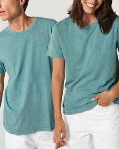 Vintage T-Shirt für Sie & Ihn   Bio Baumwolle   fair & nachhaltig - YTWOO