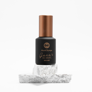GAEA'S Öltropfen Für Haut & Haar - MontOlympe Naturkosmetik