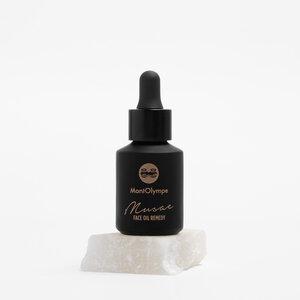 MUSAE Face Oil - MontOlympe Naturkosmetik