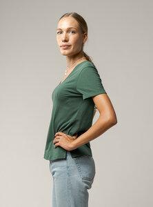 Damen T-Shirt PRIA aus Bio-Baumwolle - Fairtrade & GOTS zertifiziert - MELAWEAR