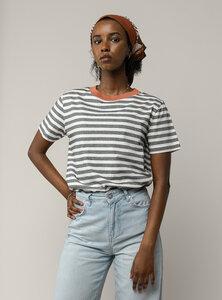Damen T-Shirt KHIRA aus Bio-Baumwolle - Fairtrade & GOTS zertifiziert - MELAWEAR