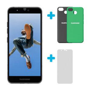 Special: Fairphone 3 & gratis Rundumschutz Paket im Wert von 69,90€ - Fairphone
