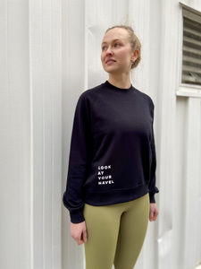 Sweatshirt TONY - Manolaya
