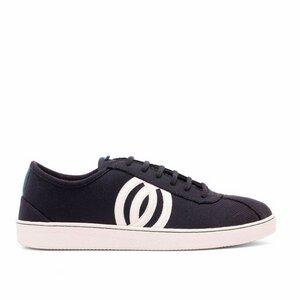 Sneaker aus recycelter Baumwolle - Diogenes - Vesica Piscis Footwear