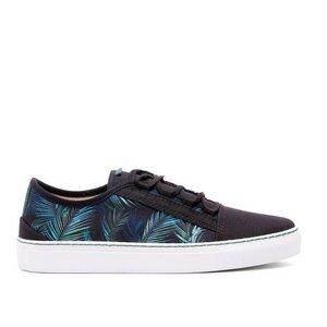 Sneaker aus recycelter Baumwolle - Cuvier - Vesica Piscis Footwear