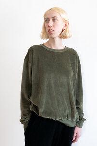 NICKY - pullover samt oversize - klYmp