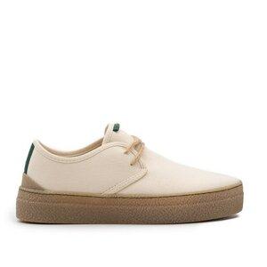 Sneaker aus recycelter Baumwolle - Goodall - Vesica Piscis Footwear
