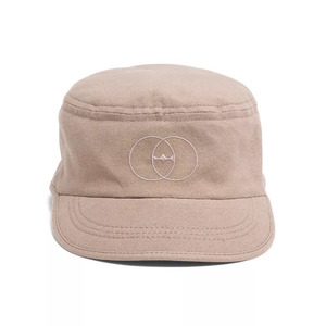 Mütze aus recycelter Baumwolle - Rumi - Vesica Piscis Footwear